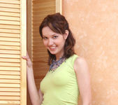 Adel - white skinned tall teen 4