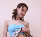 Adel - stripping naked 23