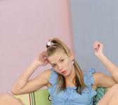 Gina - Nubiles - Teen Solo 9
