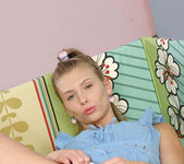 Gina - Nubiles - Teen Solo 11