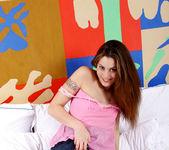Jassie - Nubiles - Teen Solo 9