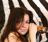 Danica - teen brunette 6