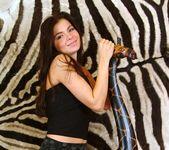 Danica - teen brunette 10