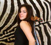 Danica - teen brunette 12