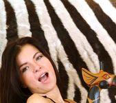 Danica - teen brunette 17