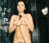 Danica washing her hair - Nubiles 2
