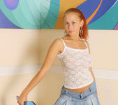 Dasha - Nubiles - Teen Solo 17