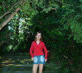 Beth - Nubiles - Teen Solo 11