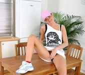 Diana - Nubiles - Teen Solo 6
