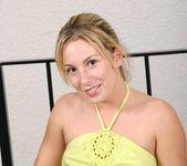 Christine - Nubiles - Teen Solo 9