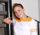 Christine - Nubiles - Teen Solo 11