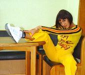 Julia - Nubiles - Teen Solo 9