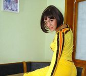 Julia - Nubiles - Teen Solo 13