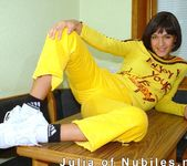 Julia - Nubiles - Teen Solo 15