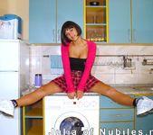 Julia - Nubiles - Teen Solo 8