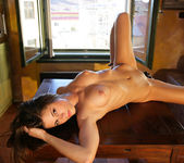 Table - Little Caprice 11