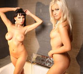 Marta & Bridget - Watch4Beauty 14