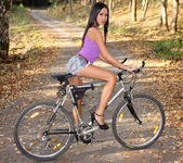 Biker - Davon Kim - Watch4Beauty 2