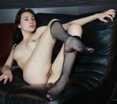 Black - Lila - Watch4Beauty 5
