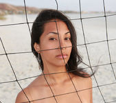 Beach player - Ruth Medina 6
