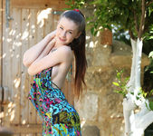 Garden - Emily - Watch4Beauty 3