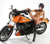 Harley - Clover - Watch4Beauty 7