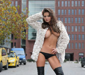 Wintry - Dana Harem - Watch4Beauty 5