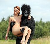 Becca and the beast - Becca 2