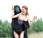 Becca and the beast - Becca 12