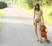 Bear - Nika - Watch4Beauty 2