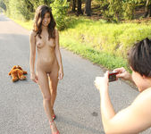 Bear - Nika - Watch4Beauty 4