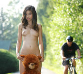 Bear - Nika - Watch4Beauty 6