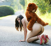 Bear - Nika - Watch4Beauty 14