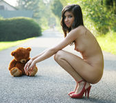 Bear - Nika - Watch4Beauty 15