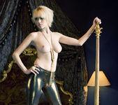 White lady - Jennifer 3