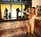 Couch - Ashley Bulgari 14