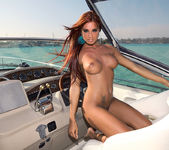 Captain - Ashley Bulgari 9