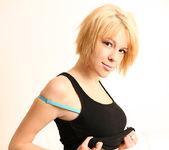 Jennifer - Watch4Beauty 3