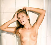 Is she warm? - Cristine 8