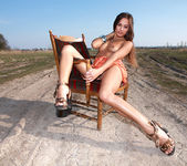 Vision - Dominika C - Watch4Beauty 6