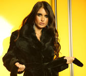 Fur coat - Nessa - Watch4Beauty 2