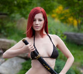 Sword - Ariel - Watch4Beauty 2