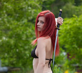 Sword - Ariel - Watch4Beauty 4
