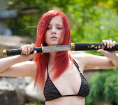 Sword - Ariel - Watch4Beauty 5