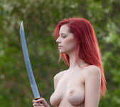 Sword - Ariel - Watch4Beauty 7