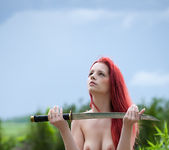 Sword - Ariel - Watch4Beauty 16