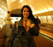 Underground - Melisa - Watch4Beauty 5