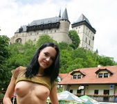 Karlstejn - Gwen - Watch4Beauty 11