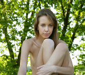 Greenness - Natasha - Watch4Beauty 8
