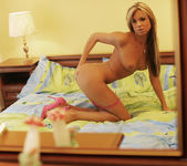 Dildo action - Ashley Bulgari 3